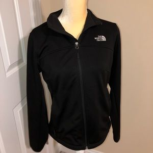 North Face Black Women's Jacket M